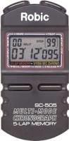 Robic Stopwatch SC-505 Memory Stopwatch