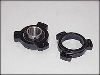 Axle  Bearing Cassette Set