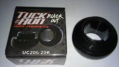 "New Tuck & Run Black Out 1-1/4"" Rear Axle Bearing"