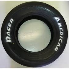Amercian Racer Tire