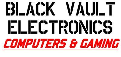 Black Vault Electronics