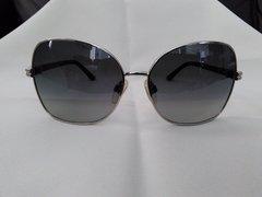 Ralph Lauren sunglasses RL7028 9001/8G,tortoise /silver,gray Gradient Lenses