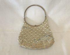 Beauty Beaded Authentic Daniel Swarovski Bag