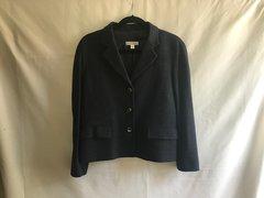 SOLD!! Beautiful Barneys New York Tweed Jacket