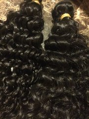 (2) Loose Curly Bundle Deal