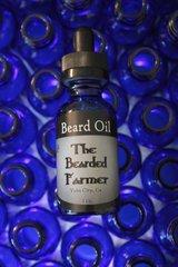 Spade Beard Oil