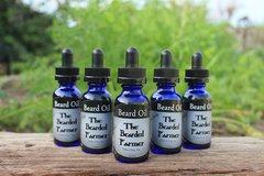 Beard Oil Variety Pack