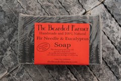 Fir Needle & Eucalyptus Soap