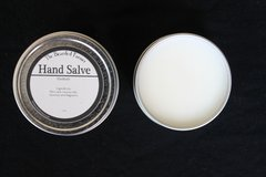 Hand Salve Tobacco & Bay Leaf