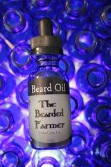 Amber & Lavender Beard Oil