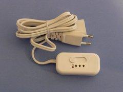e)  Studio Temperature Controller  (220V-240 Volt)