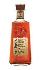 Four Roses Elliott's Select Limited Edition Single Barrel Bourbon