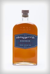 Ironweed Bourbon Whiskey - Albany Distilling Co.