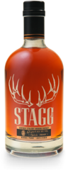 Stagg Jr. by Buffalo Trace Kentucky Straight Bourbon Whiskey