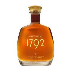1792 Ridgemont Kentucky Straight Bourbon Whiskey-Small Batch