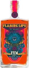 Few Flaming Lips Brainville Rye Whiskey