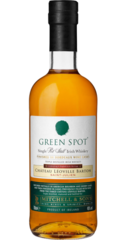 Green Spot Château Léoville Barton Single Pot Still Irish Whiskey