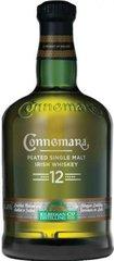 Connemara 12 Year Peated Irish Single Malt Whiskey
