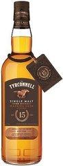 The Tyrconnell 15 Year Madeira Cask Finish Single Malt Irish Whiskey