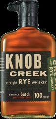 Knob Creek Small Batch Straight Rye Whiskey