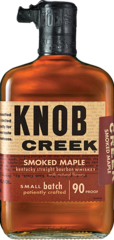 Knob Creek Smoked Maple 90 Proof