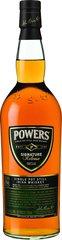 Powers Signature Release Single Pot Still Irish Whiskey