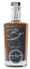 Gunpowder Rye Whiskey