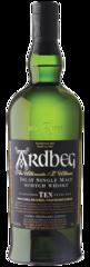 Ardbeg 10 Year Old Single Malt Scotch Whisky