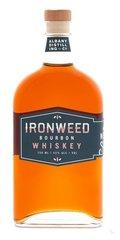 Ironweed Bourbon Whiskey