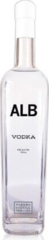 ALB Vodka - Albany Distilling Co.