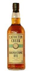 Catoctin Creek Roundstone Rye Single Barrel Whiskey