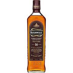 Bushmills 16 Year Single Malt Irish Whiskey