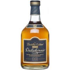 Dalwhinnie Distillers Edition Single Malt Scotch Whisky