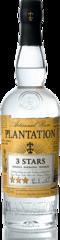 Plantation Rum Three Stars White Rum