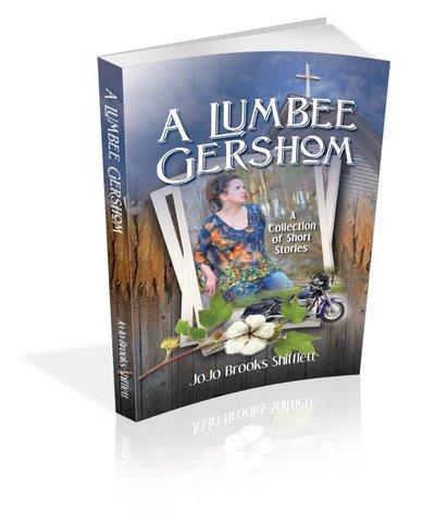 A Lumbee Gershom