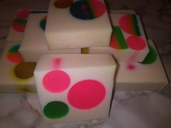 Captain Crunch Berry Soap