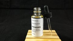 Swagger Beard Oil 1oz (3 Month Supply)