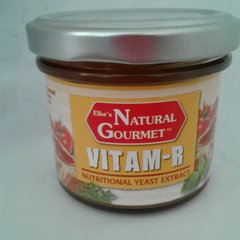 "Nutritional Yeast Extract – ""Vitam R"" by Elke's Natural Gourmet"