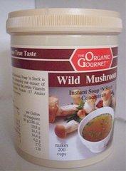 Wild Mushroom Soup 'N Stock Lg
