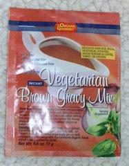 Vegan Brown Gravy Mix
