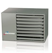 Modine Model PTS