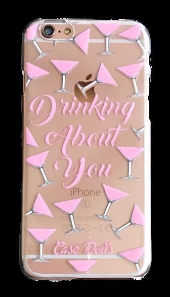 Drinking - Limit 1 Free Item Per Order