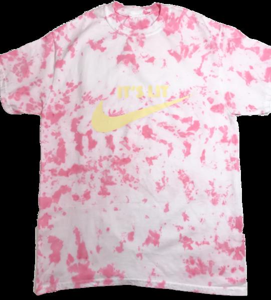 It's Lit Shirt - Pink