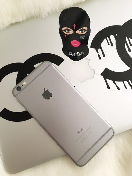 Masked Goon Sticker - Limit 1 Free Item Per Order