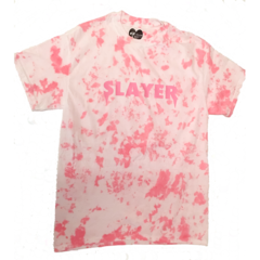 Slayer T-Shirt - Pink