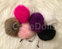 Fur Dust Plug