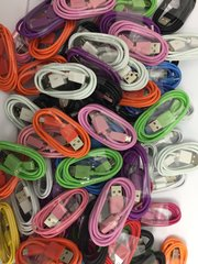 Color Pop Charging Cord