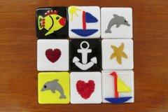 All Fun Tiles
