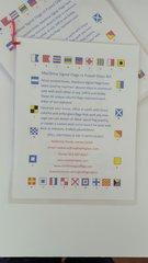 Learn Signal Flags