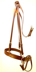 IN STOCK SALE - Saddle Britchen / Breeching - Sold Out